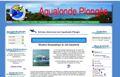 Aqualonde Plong�e - La Londe les Maures Var (83)